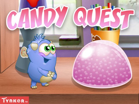 candyquest